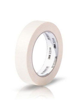 Cinta Masking Tape 2210 (18 Mm X 40 Mts) De 3M